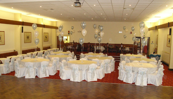 Function Room Preston Lancashire Book Large Function Room