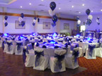 Book Large Function Room in Preston